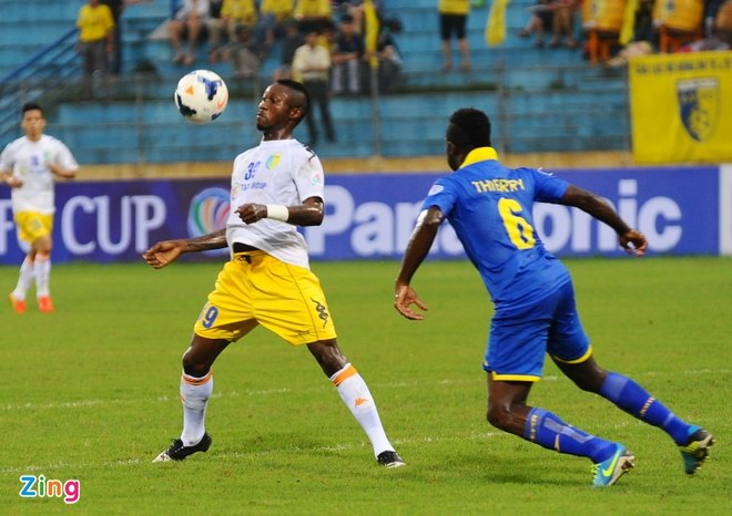 Thang CLB Indonesia, Ha Noi T&T chiem ngoi dau AFC Cup hinh anh 2