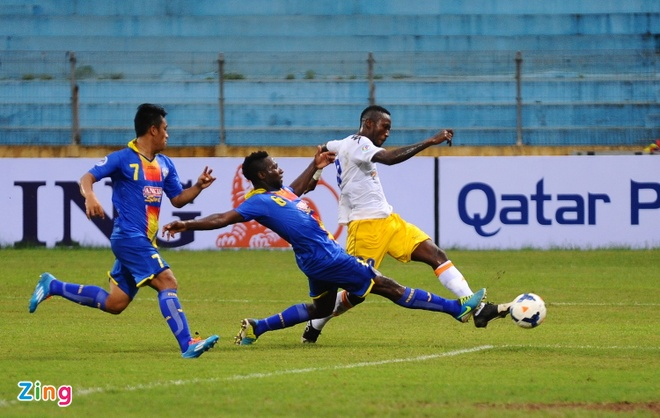 Thang CLB Indonesia, Ha Noi T&T chiem ngoi dau AFC Cup hinh anh 3