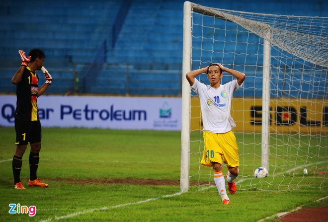 Thang CLB Indonesia, Ha Noi T&T chiem ngoi dau AFC Cup hinh anh 6
