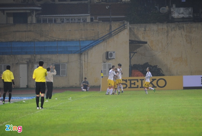 Thang CLB Indonesia, Ha Noi T&T chiem ngoi dau AFC Cup hinh anh 8