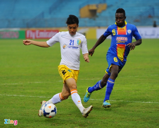 Thang CLB Indonesia, Ha Noi T&T chiem ngoi dau AFC Cup hinh anh 7