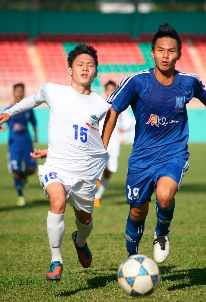 U19 Viet Nam bo sung trung ve goc Khanh Hoa hinh anh 1