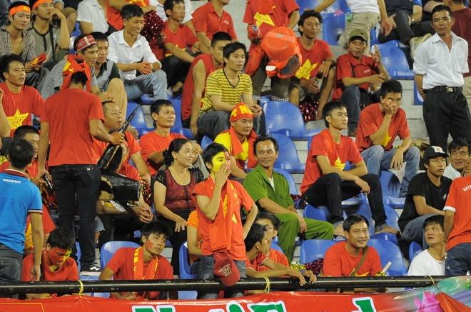 Cau thu U19 VN khoc nuc no sau tran thua Myanmar hinh anh 5