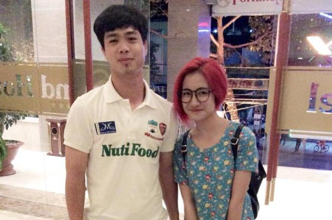 Ca si Hoa Minzy den Gia Lai co vu Cong Phuong hinh anh