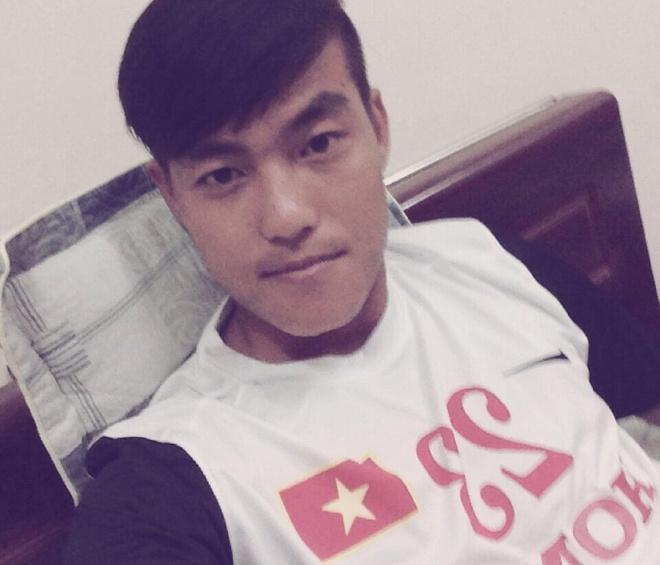 Trung ve U23 VN no luc 200% de bat bai Cong Phuong hinh anh