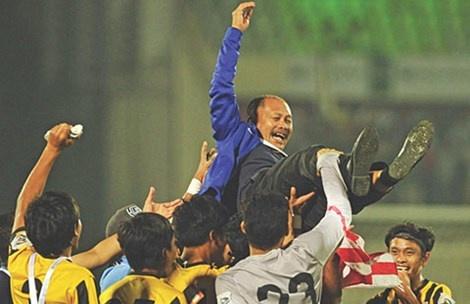 HLV U23 Malaysia: 'Gap U23 Viet Nam la tran song con!' hinh anh