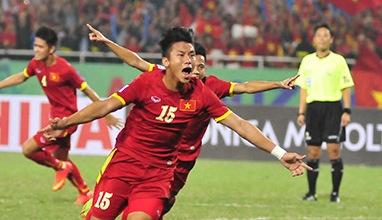 Que Ngoc Hai: 'U23 Viet Nam tu tin huong den HCV SEA Games' hinh anh