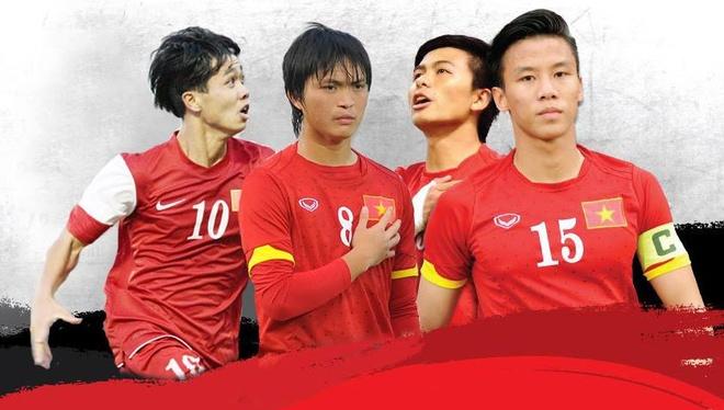 Du doan doi hinh U23 Viet Nam o SEA Games 28 hinh anh