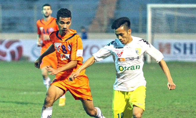 HLV Miura chon hau ve Ychaly Eban bo sung cho U23 Viet Nam hinh anh