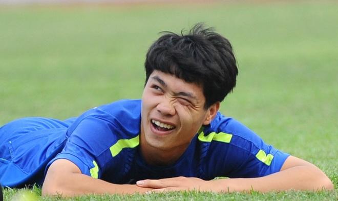 Cong Phuong lap fanpage chinh thuc tren mang xa hoi hinh anh