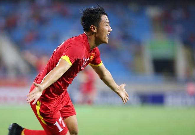 Ong Miura chot Hong Quan, Huy Toan du Vong loai World Cup hinh anh