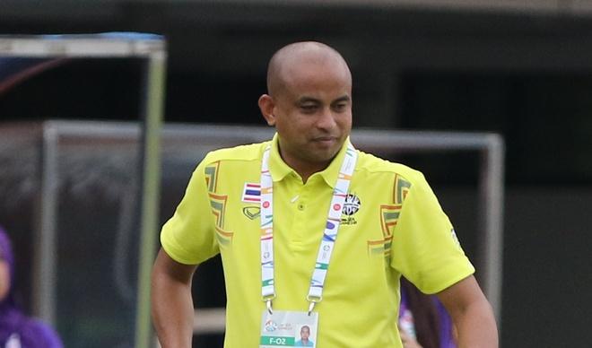 HLV Thai Lan: 'Se da het suc khi gap U23 Viet Nam' hinh anh
