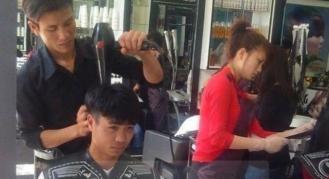 Cong Phuong giai thich ly do de kieu toc Nhat Ban hinh anh 13