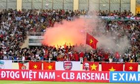 CLB Man City so phao sang cua fan Viet Nam hinh anh