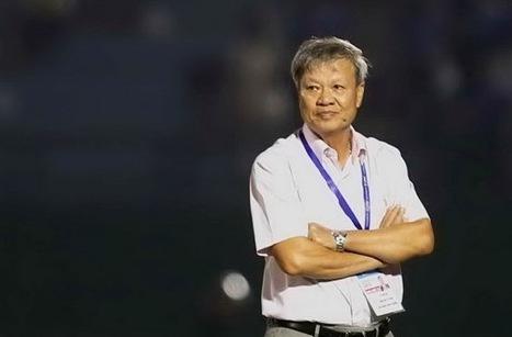 HLV Le Thuy Hai: 'Hoc vien HAGL JMG khong phai la doi bong' hinh anh