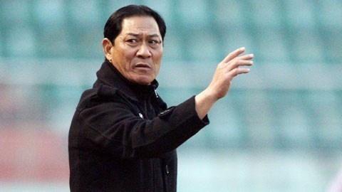 Than Quang Ninh don tin vui khi HLV truong tro lai ghe nong hinh anh