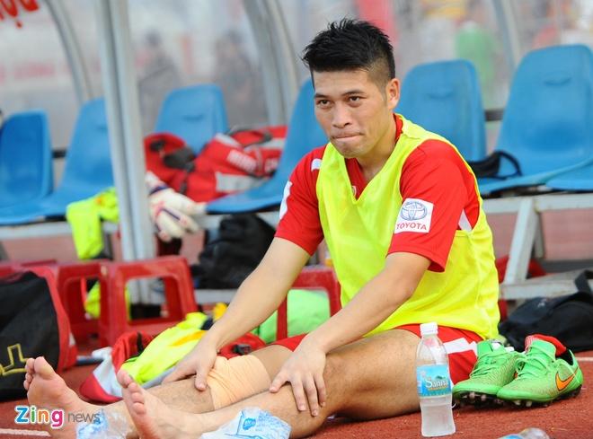 CLB Hai Phong xem xet ky hop dong voi Keven Nguyen hinh anh 2