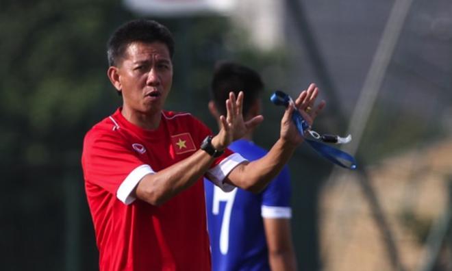 U19 Viet Nam dat muc tieu thang dam Brunei hinh anh