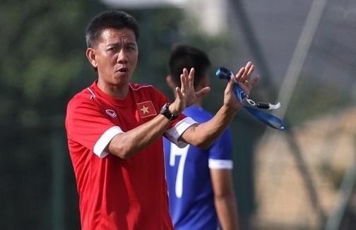 HLV U19 Viet Nam danh gia cao Dong Timor o Vong loai chau A hinh anh
