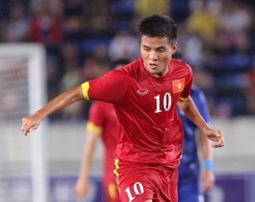 Tru cot U19 VN gap chan thuong truoc cuoc so tai U19 Myanmar hinh anh