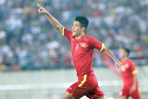 U19 Viet Nam duoc thuong 300 trieu dong hinh anh
