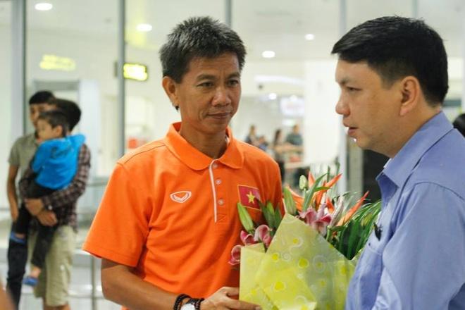 'U19 Viet Nam truong thanh nho tran thua dam Thai Lan' hinh anh