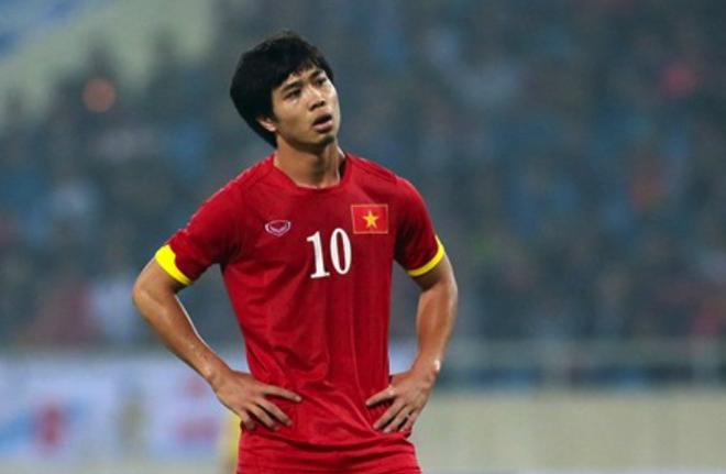 Cong Phuong se khong sang Anh gap Ronaldo hinh anh