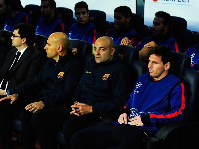 Vi sao Barcelona nen de Messi du bi o Sieu kinh dien hinh anh