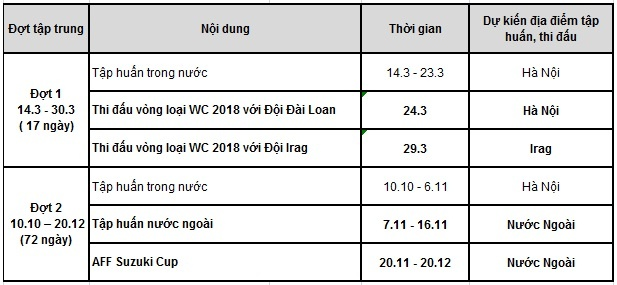 DT Viet Nam gianh ve du vong loai cuoi Asian Cup 2019 hinh anh 3