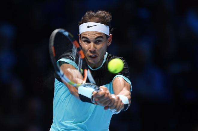 Cho phim hanh dong o tran Nadal - Murray hinh anh