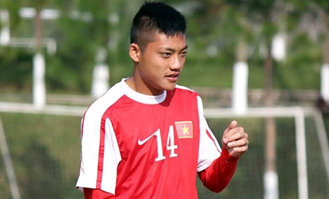 Tien dao U21 VN: Toi san sang hoc hoi neu cham tran U21 HAGL hinh anh