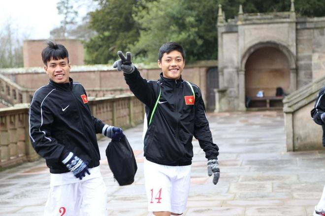 Tien dao U21 VN: Toi san sang hoc hoi neu cham tran U21 HAGL hinh anh 1