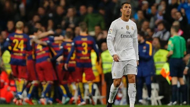Con Perez, Real Madrid con thua xa Barca hinh anh 3