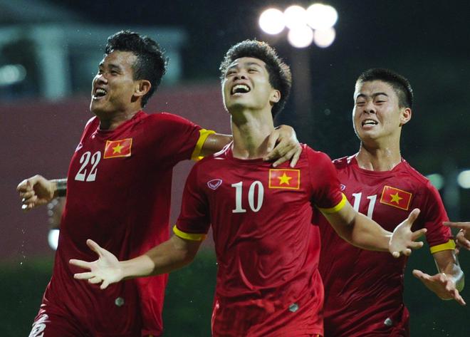 HLV Miura cong bo danh sach 29 cau thu U23 Viet Nam hinh anh