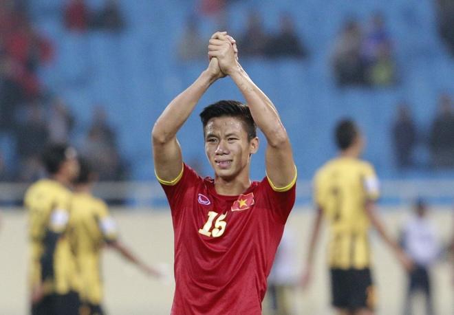 Ngoc Hai khong co ten trong danh sach trieu tap U23 VN hinh anh