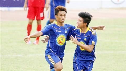 Tan binh U23 Viet Nam tung bi thay goi la ngua hoang hinh anh 1