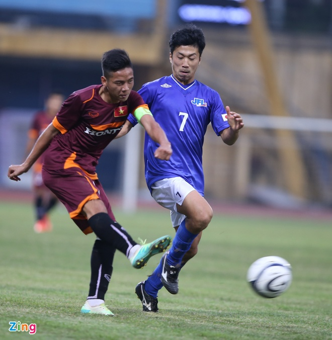 HLV Miura xoay tua bang doi truong U23 Viet Nam hinh anh 2
