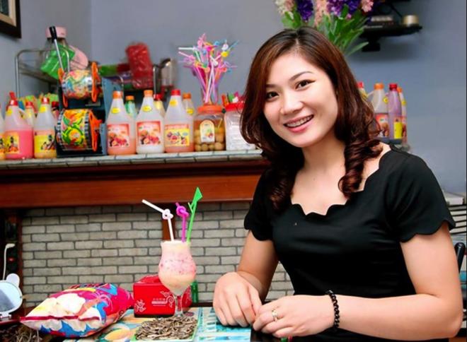 Hoa khoi bong chuyen Pham Yen sang Nhat Ban du hoc hinh anh