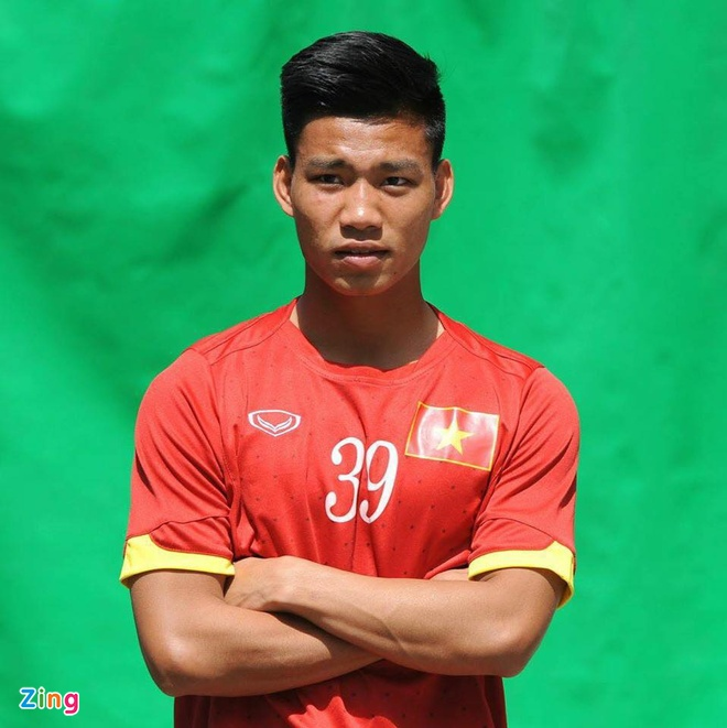 HLV Miura goi bo sung hau ve HAGL len U23 Viet Nam hinh anh 1