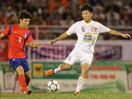 Phong vien Han: 'Xuan Truong co co hoi da chinh o K.League' hinh anh