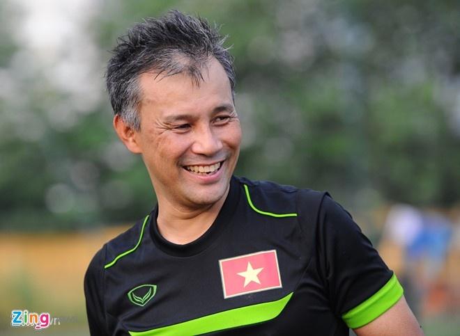 Cuu PCT VFF: 'Ong Takashi du chuyen mon lam HLV truong' hinh anh 1