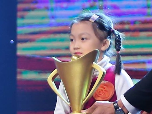 Ky thu 8 tuoi vuot qua Anh Vien, Cong Phuong hinh anh
