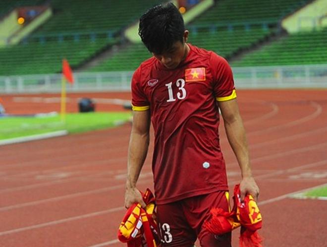 U23 Viet Nam chinh thuc bi loai khoi giai chau A hinh anh