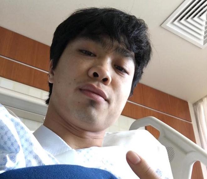 Cong Phuong phau thuat thanh cong o Qatar hinh anh
