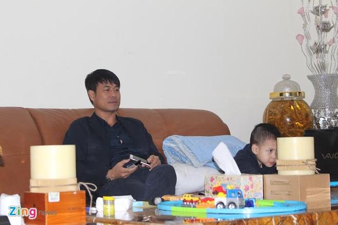 HLV Nguyen Huu Thang se 'vua xay lua vua be em'? hinh anh 1