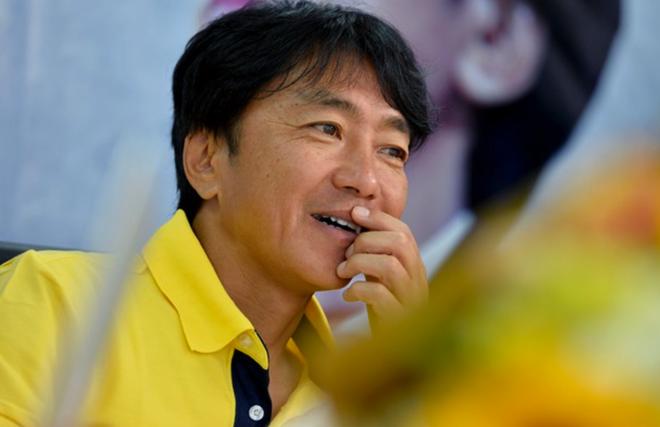 HLV Miura kheo leo tu choi dan dat CLB Quang Ninh? hinh anh