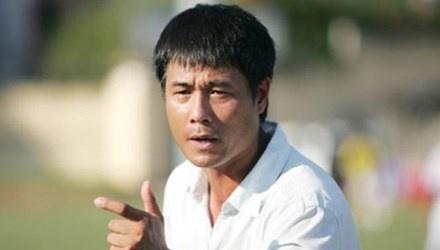 Huu Thang phai dua Viet Nam vao chung ket AFF Cup hinh anh