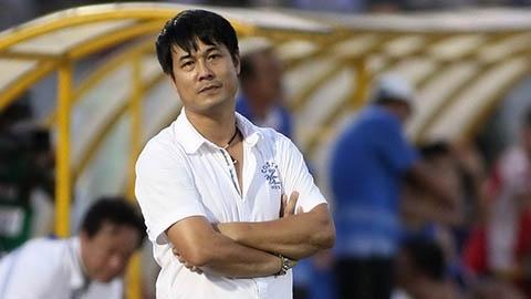 HLV Huu Thang: 'Phai tao mot loi da co ban sac cho DTVN' hinh anh