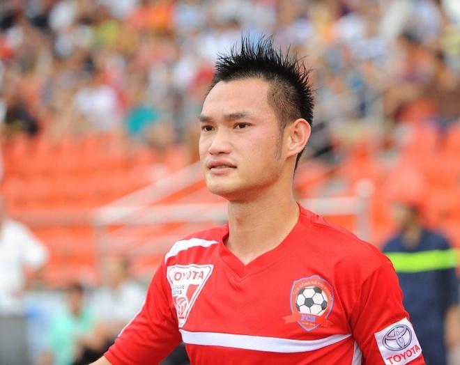 8 cau thu xu Nghe cua Hai Phong se choi no luc tren san Vinh hinh anh