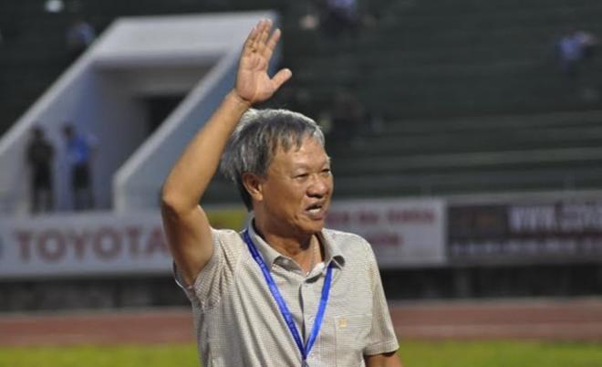 'Ong Le Thuy Hai giup Thanh Hoa thang hoa o V.League' hinh anh